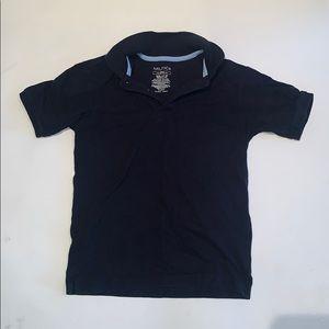Nautical boys shirt (M)